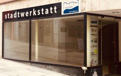 """FAQ """"Stadtwerkstatt"""""""